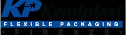 Logo - Kemiplast