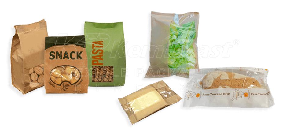 Bobine di Carta Plastificata - Kemiplast