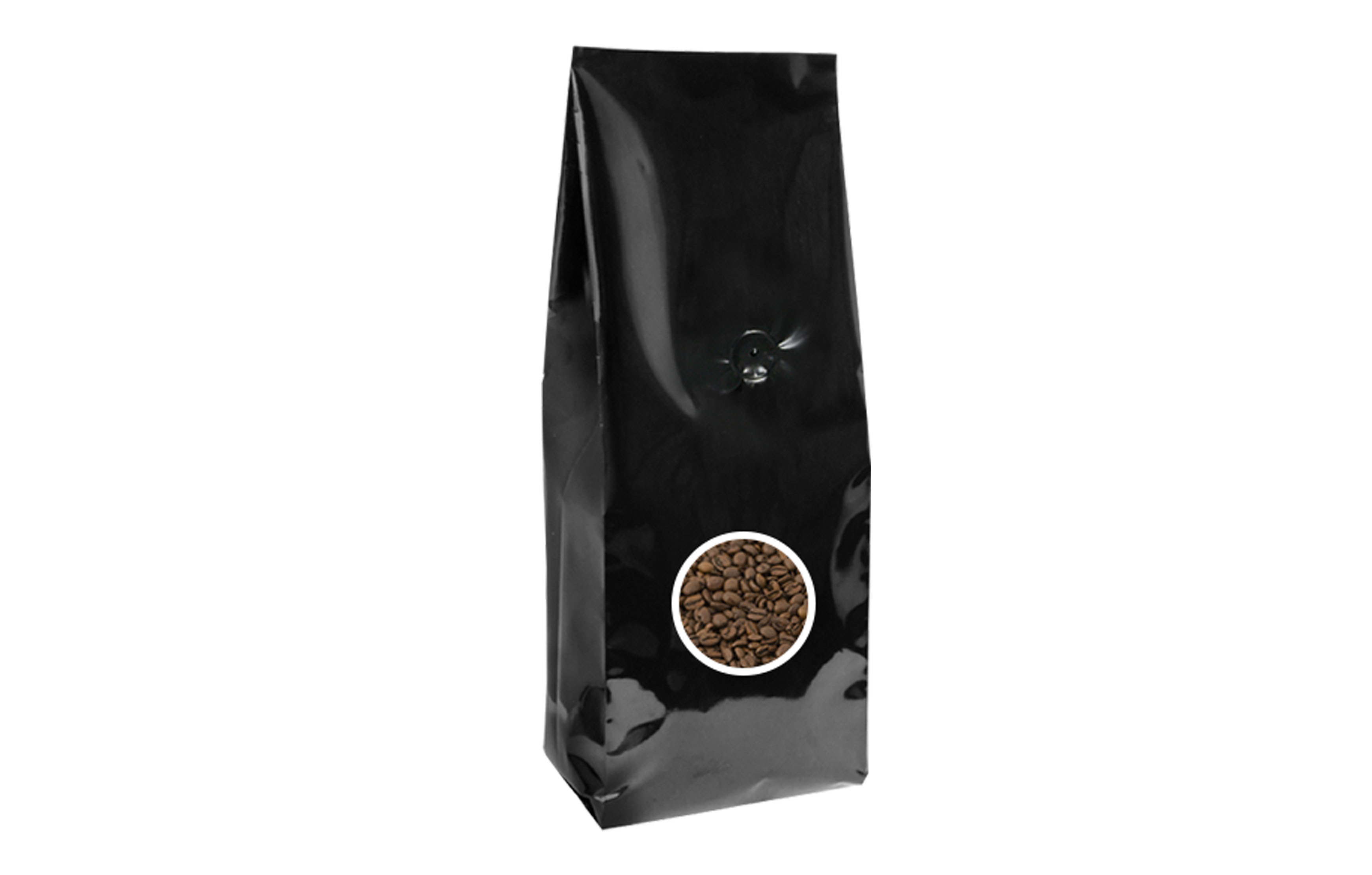 Coffee bags - Kemiplast