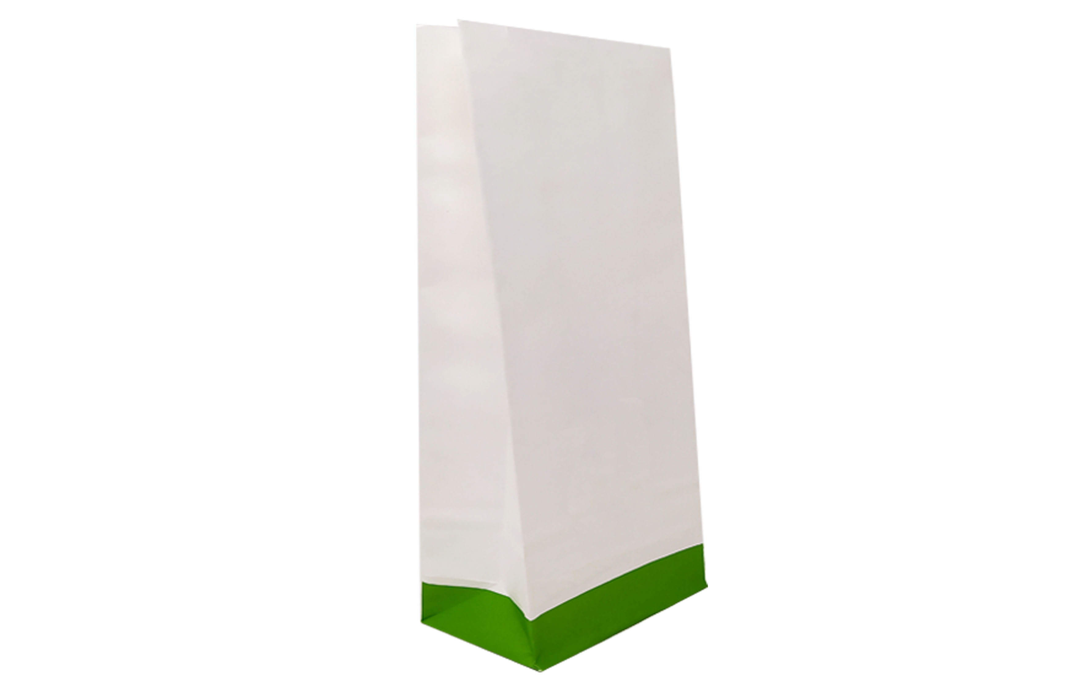 square bottom bags - kemiplast