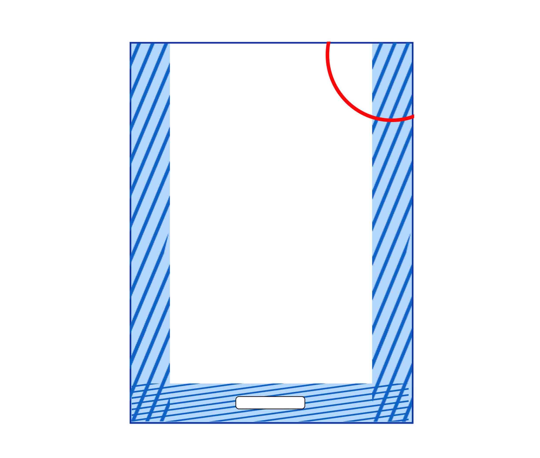 Busta con apertura facilitata - Kemiplast