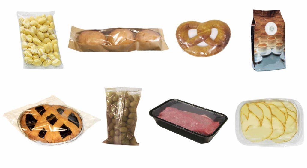 Imballaggi alimentari - Kemiplast