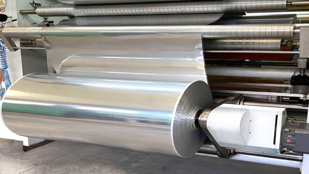 Metallizzazione - Kemiplast